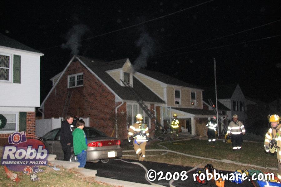 Brookhaven - 01/26/2008