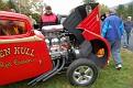 Ken Kull 33 Willys PU@ Bruce Larson Dragfest 2007 21.JPG