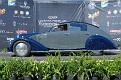 1934 Voisin Aerodyne owned by Peter and Merle Mullin BOS