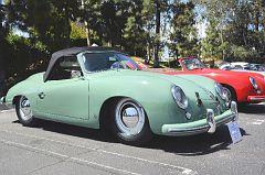 1952 Porsche 356 America roadster owned by Stanley Gold DSC 1832