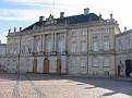 Copenhagen - Amaliienborg Royal Palace2