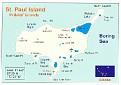00- Map of St Paul Island