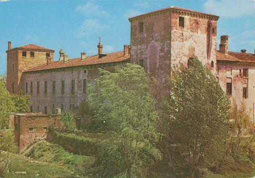 Melegnano Castle (MI)