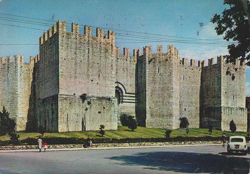 Emperor's Castle (Prato) (PO)