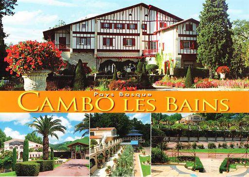 Cambo Les Bains (64)