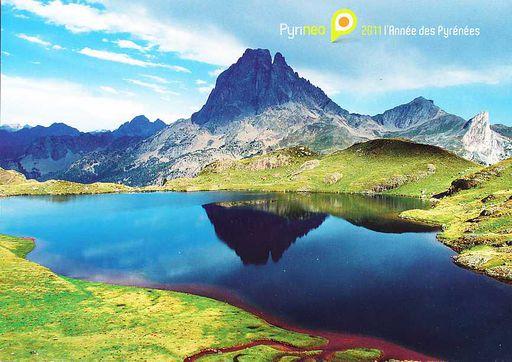 Lac d'Ayous (64)