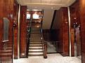 Deck 7 Stairway 'C' - Queen Mary 2