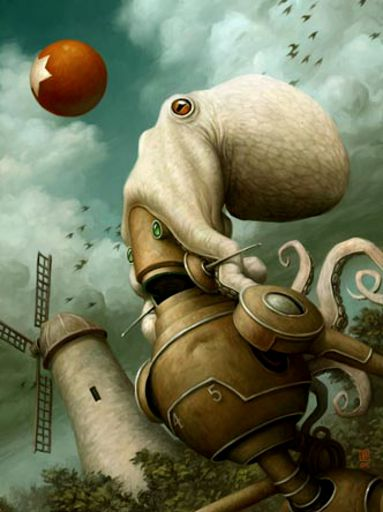 Rise of the Red Star by Brian Despain