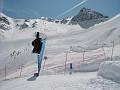 Skiing with  Callum 2007 030