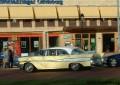 Pontiac Chieftain -57
