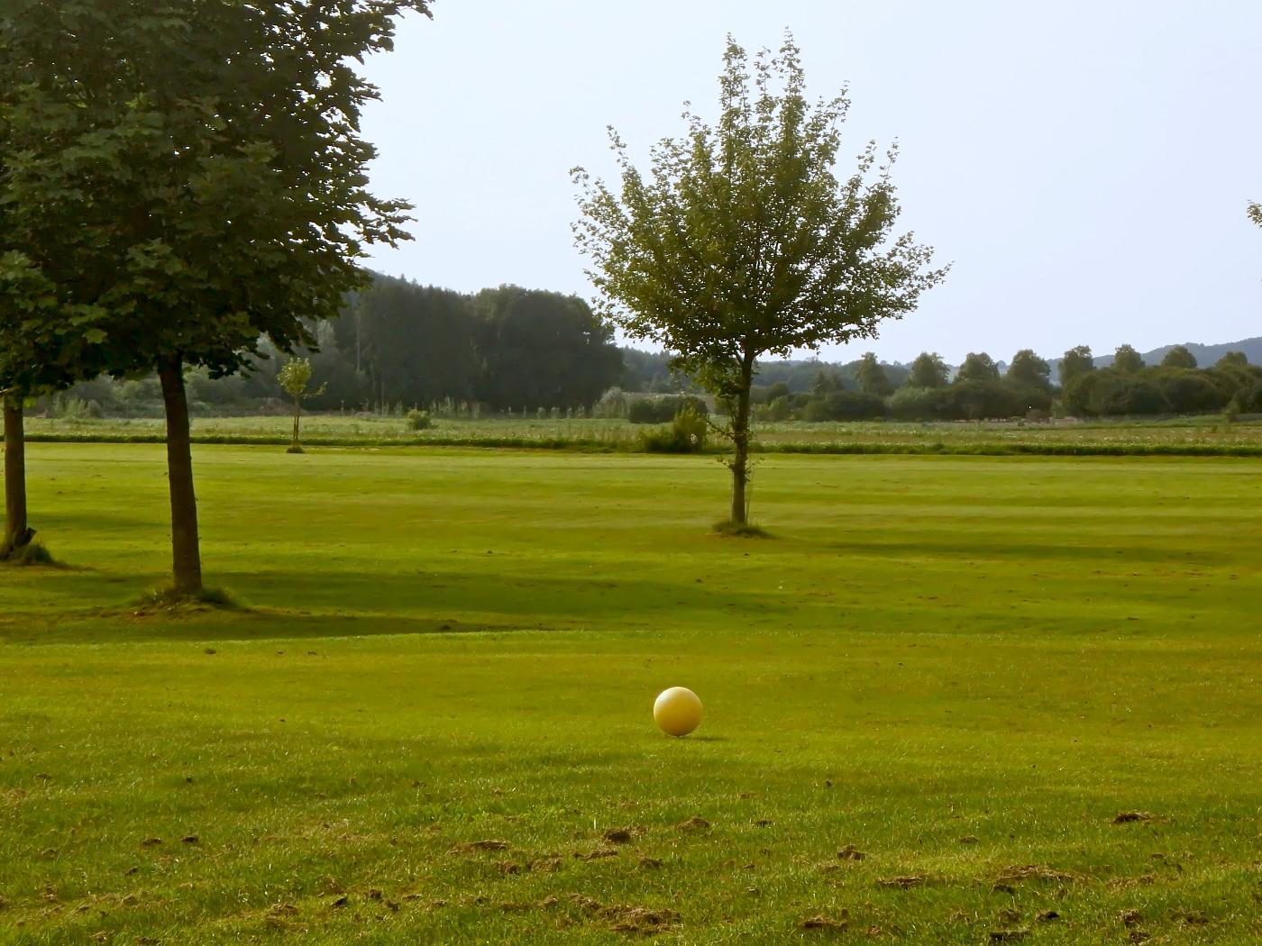 Golf Schloss Schwöbber