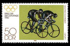 Spiele der XXII. Olympiade 1980