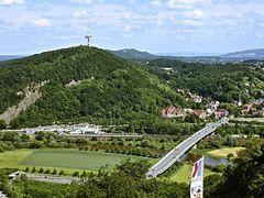 Weser - Porta Westfalica