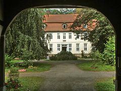 Herrenhaus Wasserschloss Reelkirchen