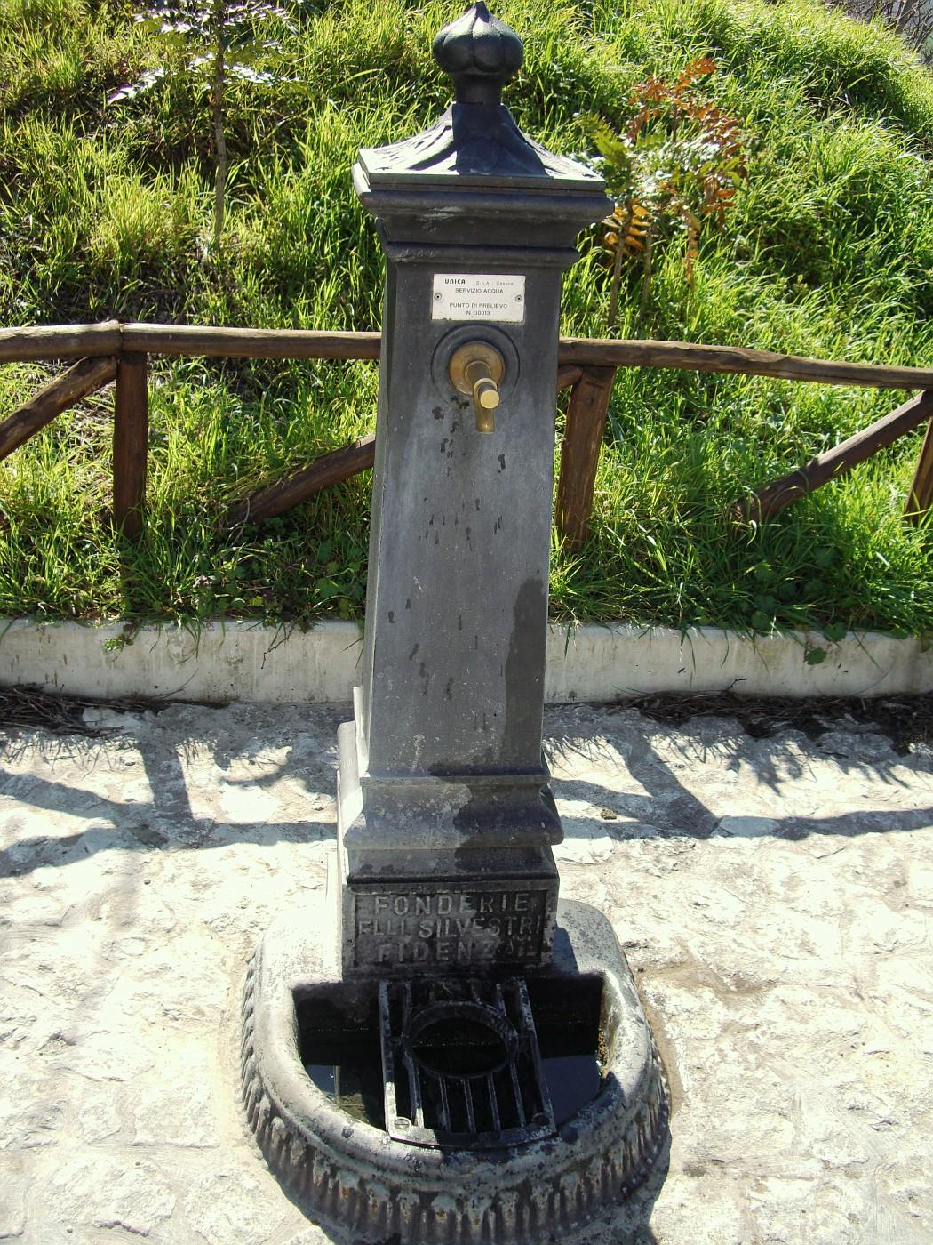 Acqua Montetiffi