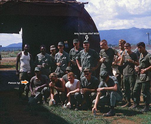 Artillery Maint Crew 1