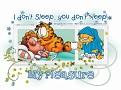 NoSleep-My Pleasure stina0308