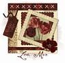 VintageTulips-Love, Mum stina0608