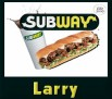 subway vbdLarry-vi