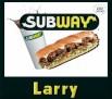 subway vbdLarry-vi