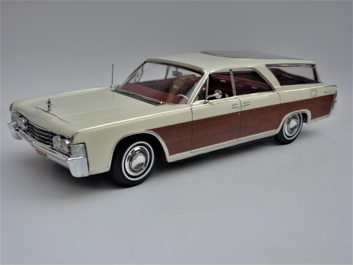 Lincoln wagon 65 terminée Photo90-vi
