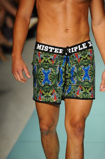 Mr TrippleX MiamiSwim SS18 198