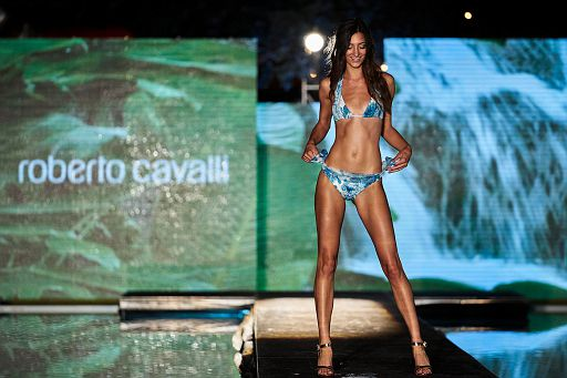 Roberto Cavalli MiamiSwim SS18 30