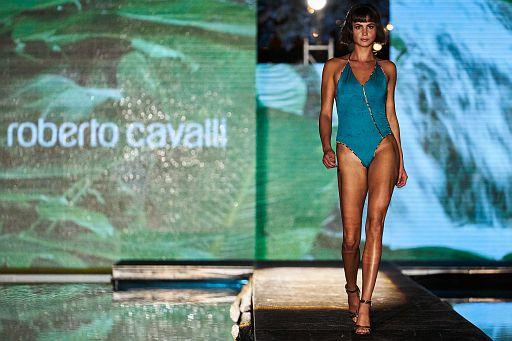 Roberto Cavalli MiamiSwim SS18 44