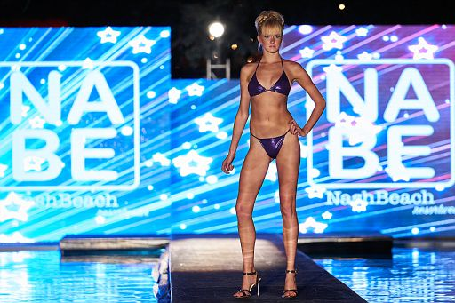 Nash Beach MiamiSwim SS18 29