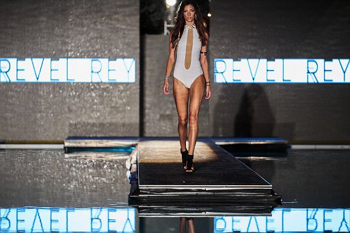 Revel Rey MiamiSwim SS18 10