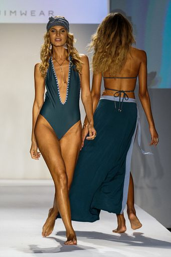 Cali Dreams MiamiSwim SS18 088