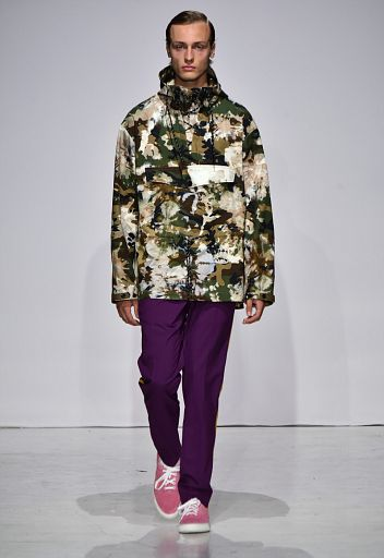 Ovadia and Sons FW18 050