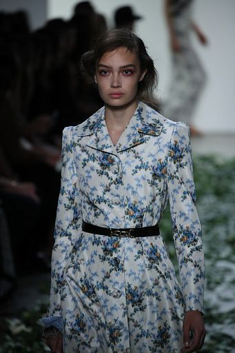 Brock Collection SS18 393