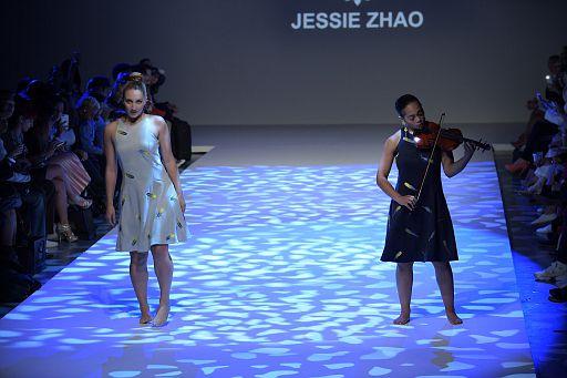 Jessie Zhao SS18 024