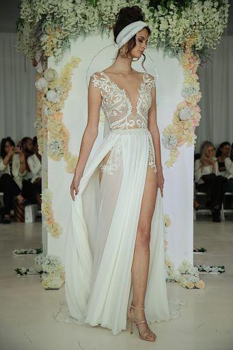 Julie Vino Bridal FW18 0014
