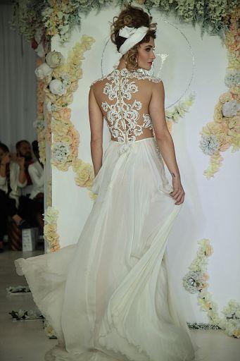 Julie Vino Bridal FW18 0112
