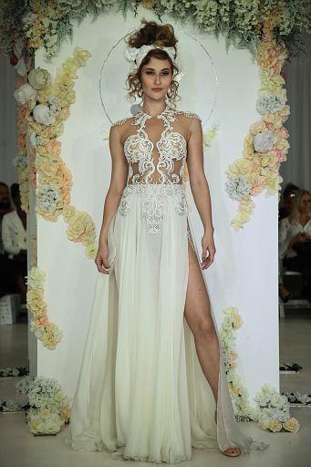 Julie Vino Bridal FW18 0125