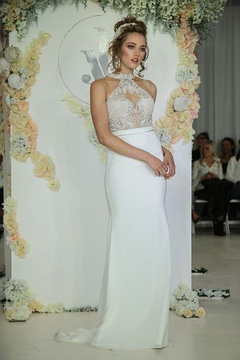 Julie Vino Bridal FW18 0207