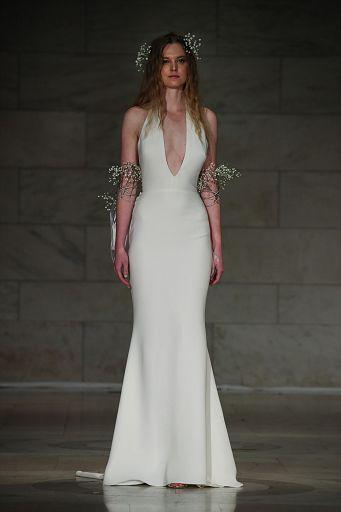Reem Acra Bridal FW18 0167