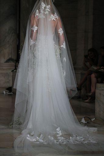 Reem Acra Bridal FW18 0296
