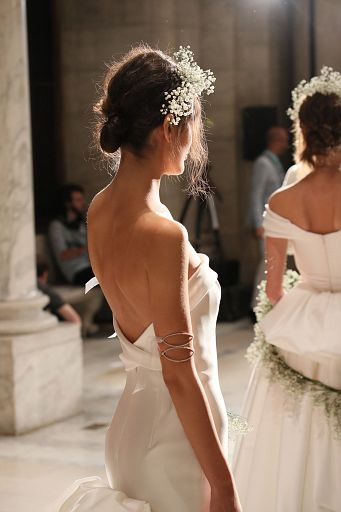 Reem Acra Bridal AfterShow FW18 128