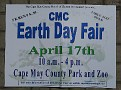 Earth Day at the Cape May County Park...