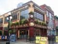 The Aulde Dubliner pub in the Byward Market