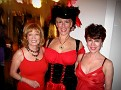 The Ladies in Red