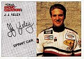 Sprint Racing Champions 1995 JJ Yeley (1)