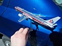American Airlines Boeing 767-300 07