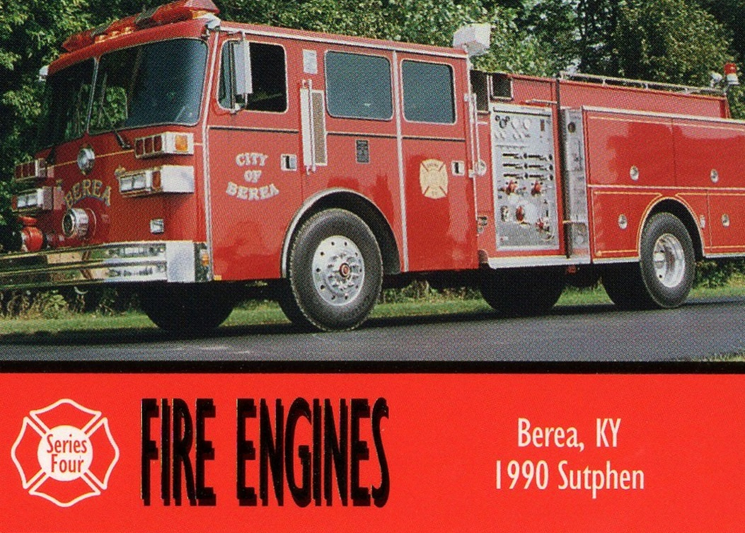 Fire Engines #315 (1)