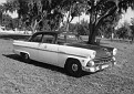FL- Duval County Sheriff 1955 Ford