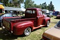 1952 Ford F1 45