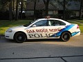 TX - Oak Ridge North Police